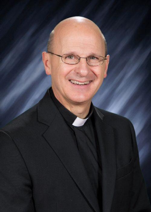 Father Braun